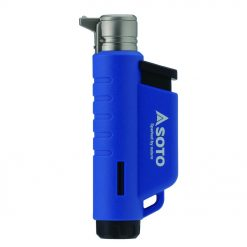 SOTO Micro Torch Vertical - Blue