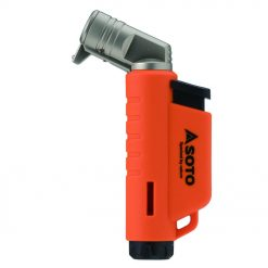 SOTO Micro Torch Horizontal Orange