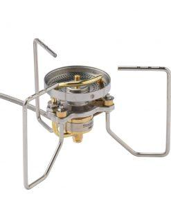 SOTO StormBreaker Dual White Fuel and Gas Stove